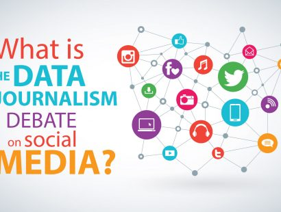 Embracing social media and data