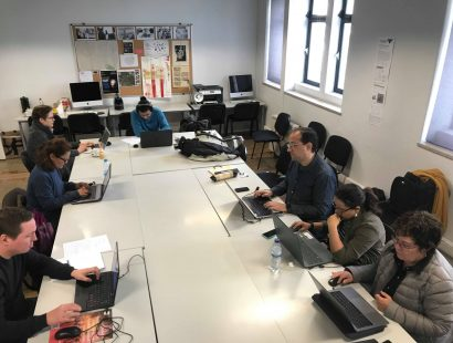 Workshop: Interpreting Cross-Platform Digital Networks